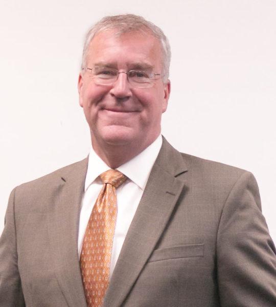 Peter J. Mullen
