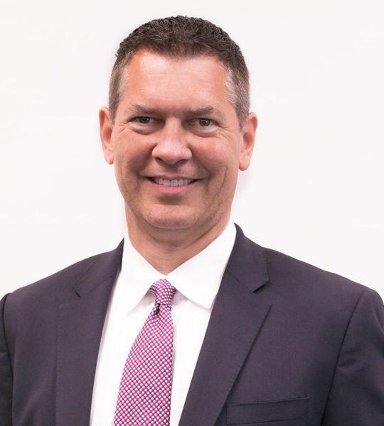 David M. Wilke