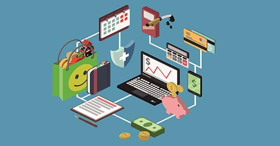 Deduction Income vs Sales Tax