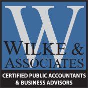 Wilke & Associates CPA logo