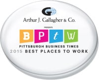 Best Places to Work in Pittsburgh
