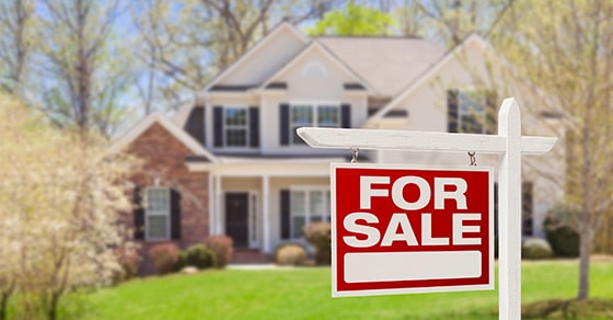 Tax Consequences of a Home Sale