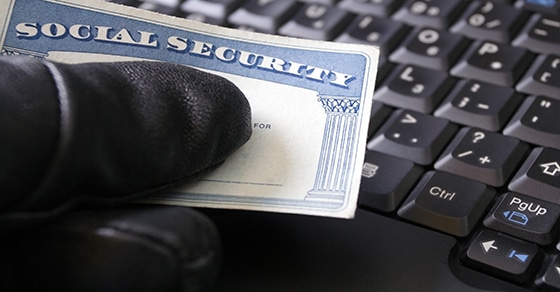 File Taxes Early To Prevent Identity Theft