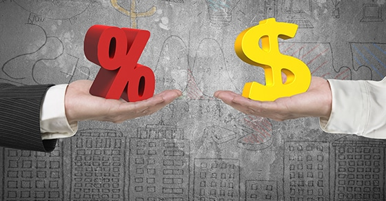 Retirement Plan Loans and Interest Rates