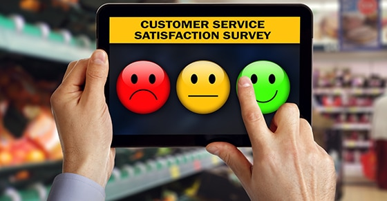 Great Customer Service Experience