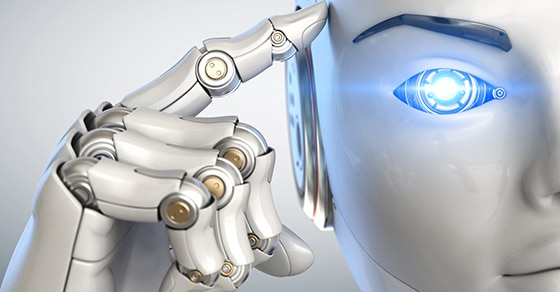 How Artificial Intelligence can help your business