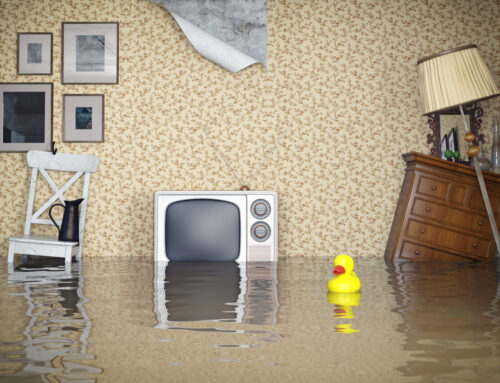 Qualified Disaster-Related Distributions From Retirement Plans