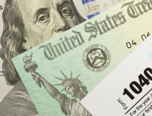 Individual Tax Filing is Extended to May 17, 2021