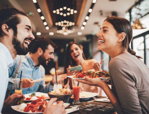 Restaurant Revitalization Program